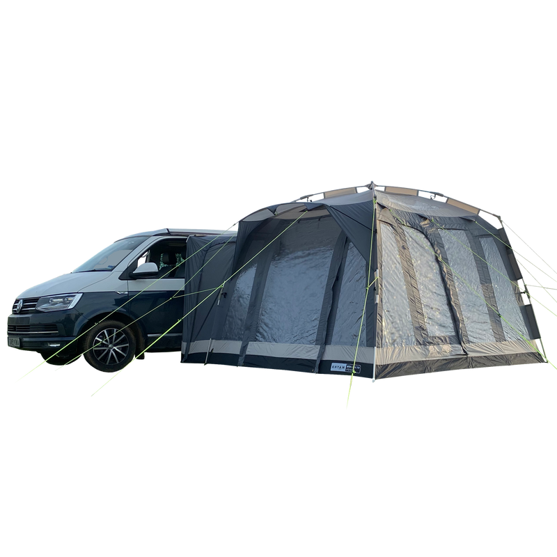 2020 Motordome Classic Pro Quick Erect Awning