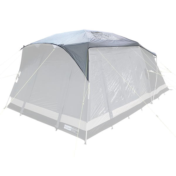 Motordome Sleeper Pro Roof Shield
