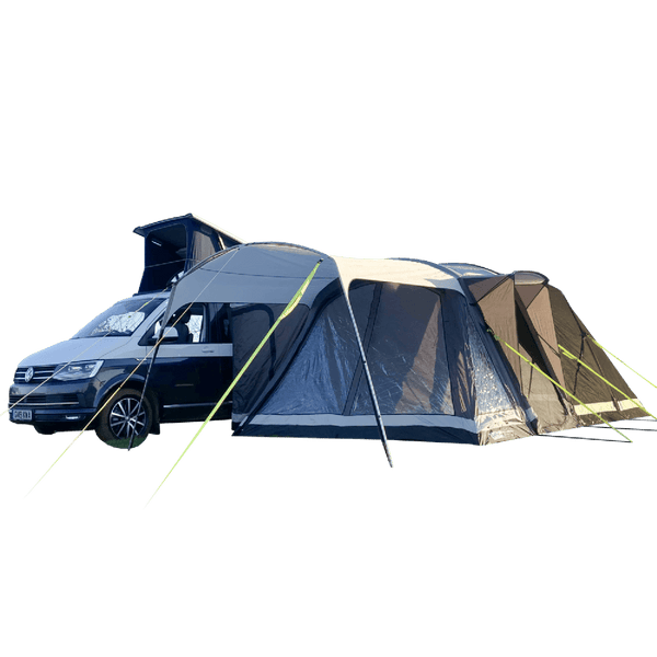 2020 AirTek Kamper Pro 2 Inflatable Drive Away Awning