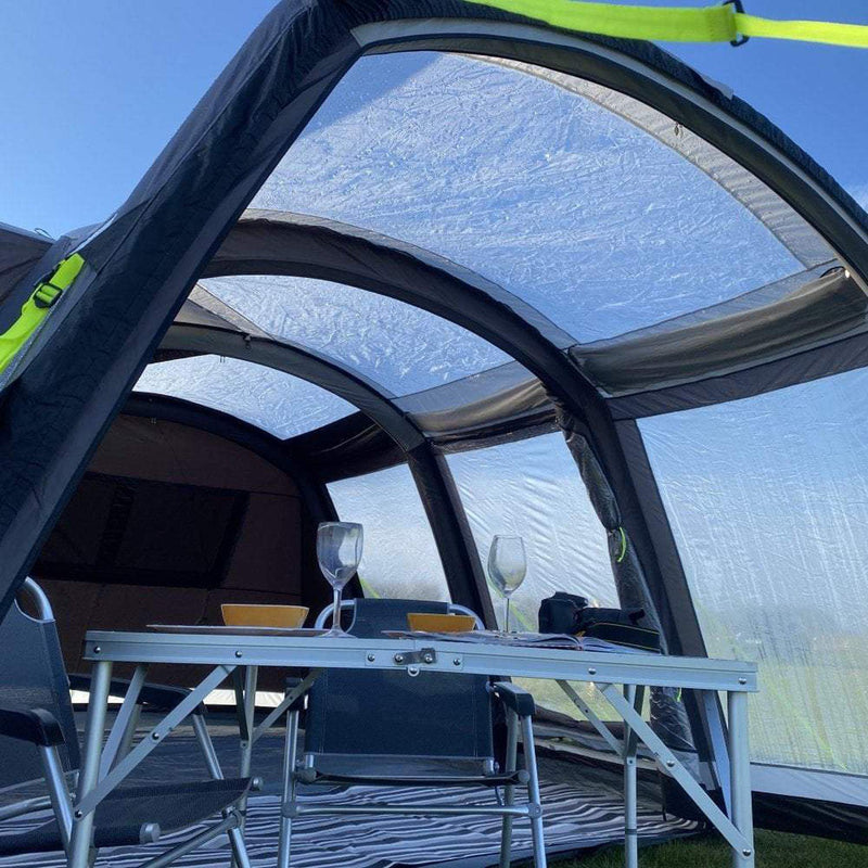 2020 AirTek Kamper Pro 4 Inflatable Drive Away Awning