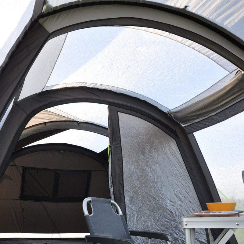 2021 AirTek Kamper Pro 4 Inflatable Drive Away Awning