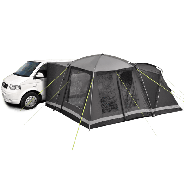 Khyam 2021 Kamper Sleeper Drive Away Campervan Awning