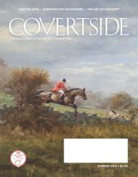 2014 Summer Covertside Issue