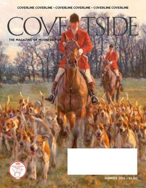 2015 Summer Covertside Issue