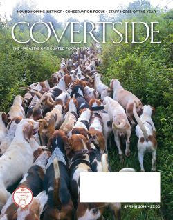 2014 Spring Covertside Issue