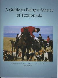 Guide to Being a Master of Foxhounds (2015)