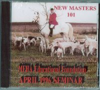 New Masters 101 (Disc)