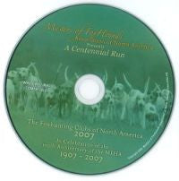 Centennial Run Archival Interactive DVD