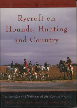 Rycroft Hounds, Hunting and Country