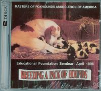 Breeding a Pack of Hounds (2 Discs)