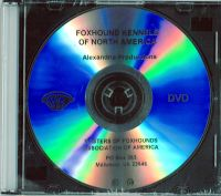Foxhound Kennels of North America (DVD)