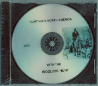 Hunting in North America with the Iroquois Hunt (DVD)