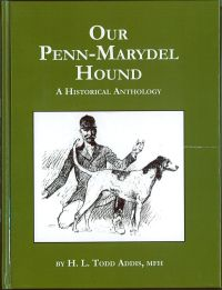 Our Penn-Marydel Hound