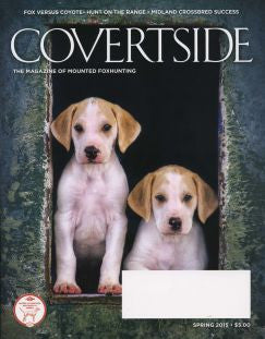 2015 Spring Covertside Issue