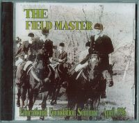 The Field Master (Disc)