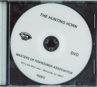 The Hunting Horn (DVD)