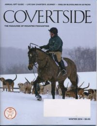 2014 Winter Covertside Issue