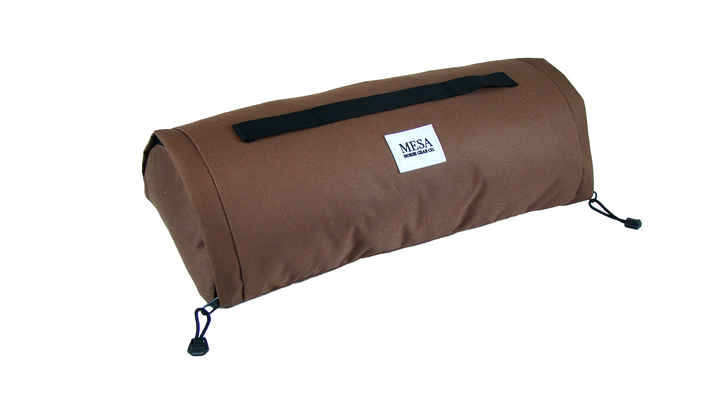 SIDE LOADING CANTLE BAG