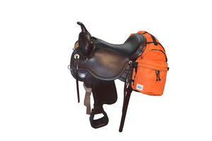 CRUISER SADDLEBAG SET
