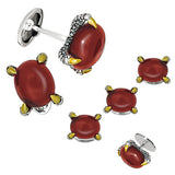 Carnelian Claw Formal Set