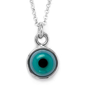 Evil Eye Pendant - Jan Leslie Cufflinks and Accessories