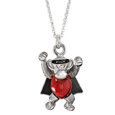 Super Hero Monkey Charm - Jan Leslie Cufflinks and Accessories
