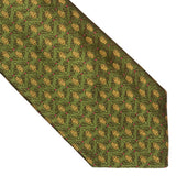 Signature Bee Necktie