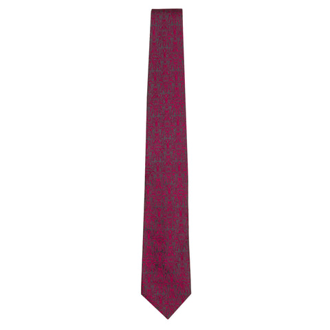 Signature Lion Necktie