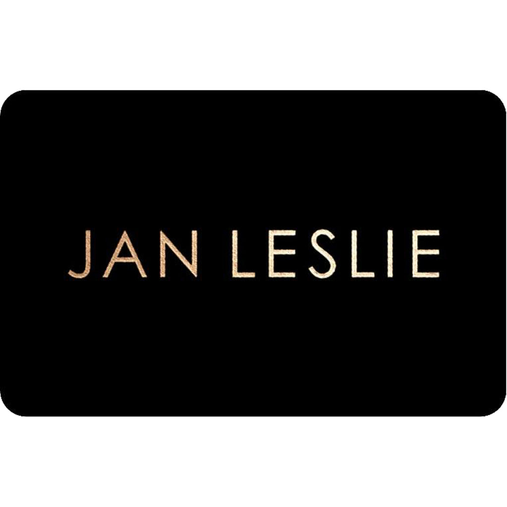 $100 Jan Leslie Gift Card