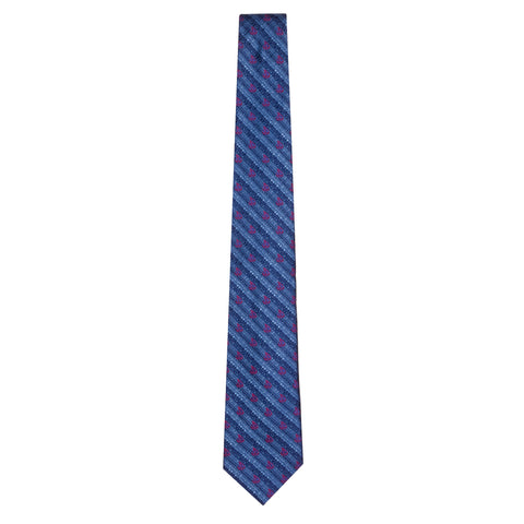 Signature Sailboat Necktie