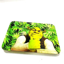Load image into Gallery viewer, Shrek Rolling Tray