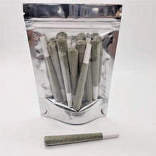 Load image into Gallery viewer, 10 Pack Hemp Pre Rolls Early Nueve
