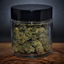 Load image into Gallery viewer, Lifter Select Hemp Flower 7.0 grams in a glass jar - Its Bro Hemp Products