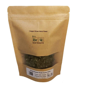 Suver Haze Hemp Flower Ounce