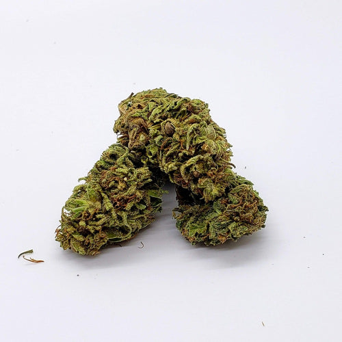 Suver Haze Strain Hemp Flower Pre-Packaged Ounce