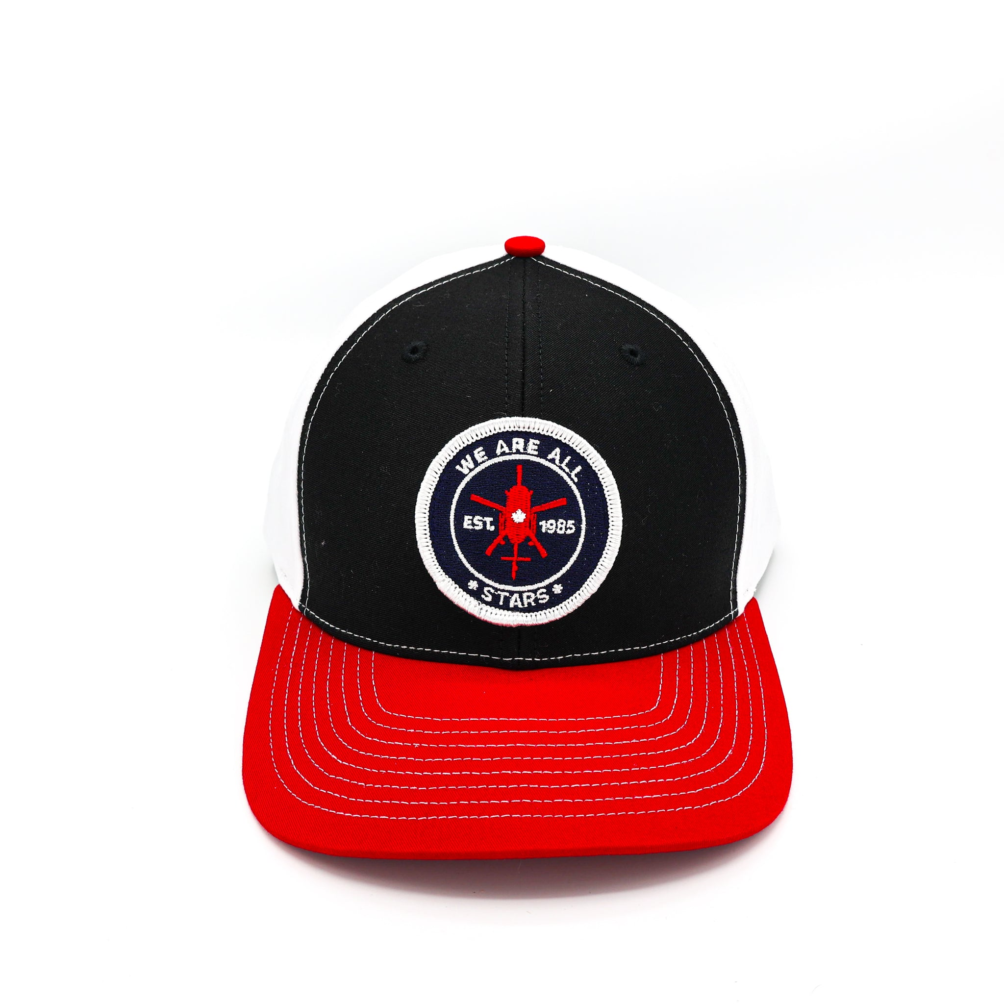 Heritage Snap Back Cap
