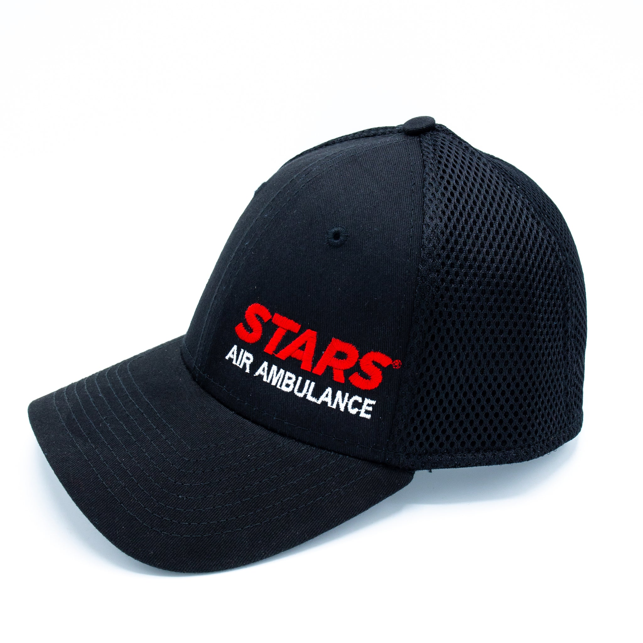 Black Tour Cap