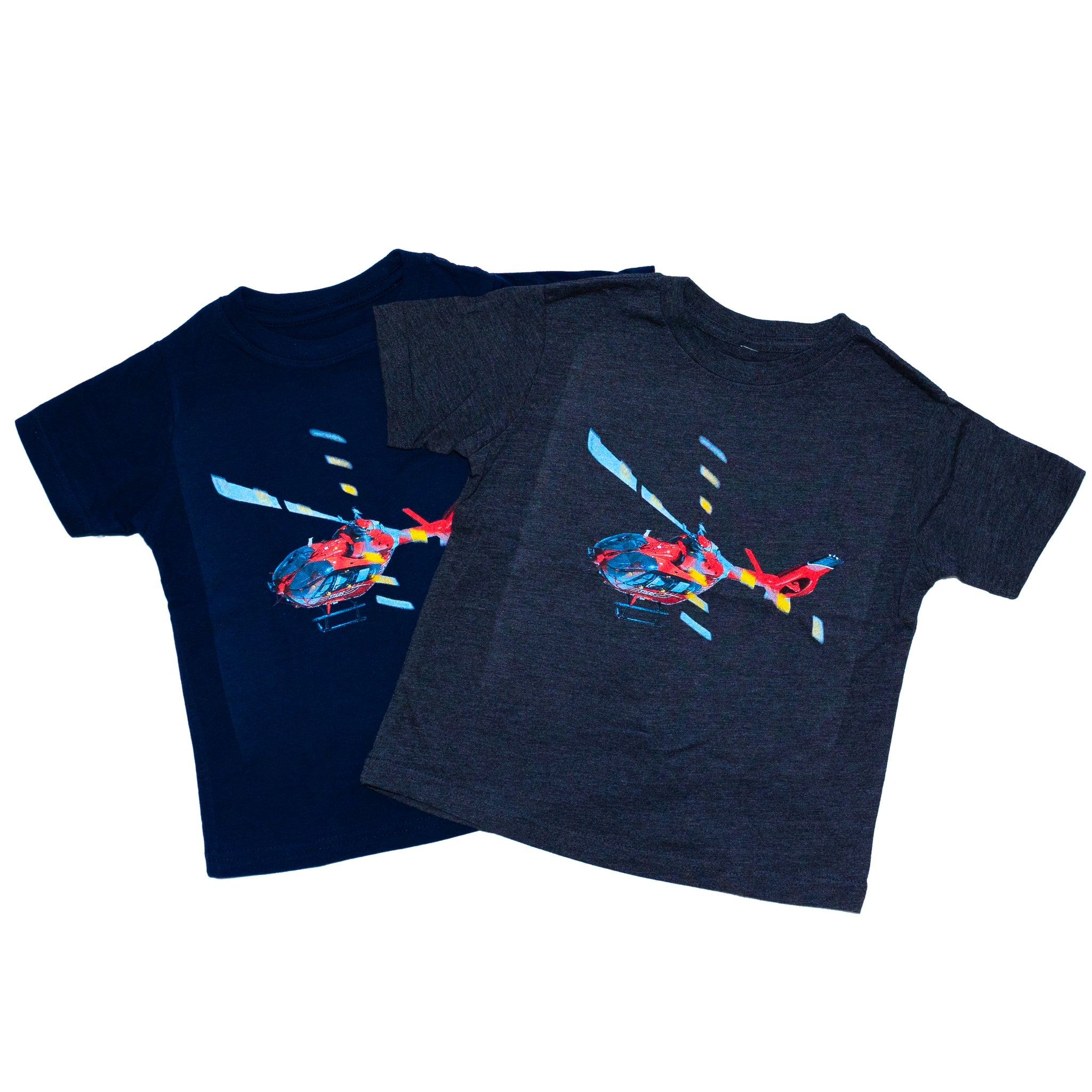 H145 Helicopter Toddler T-Shirt