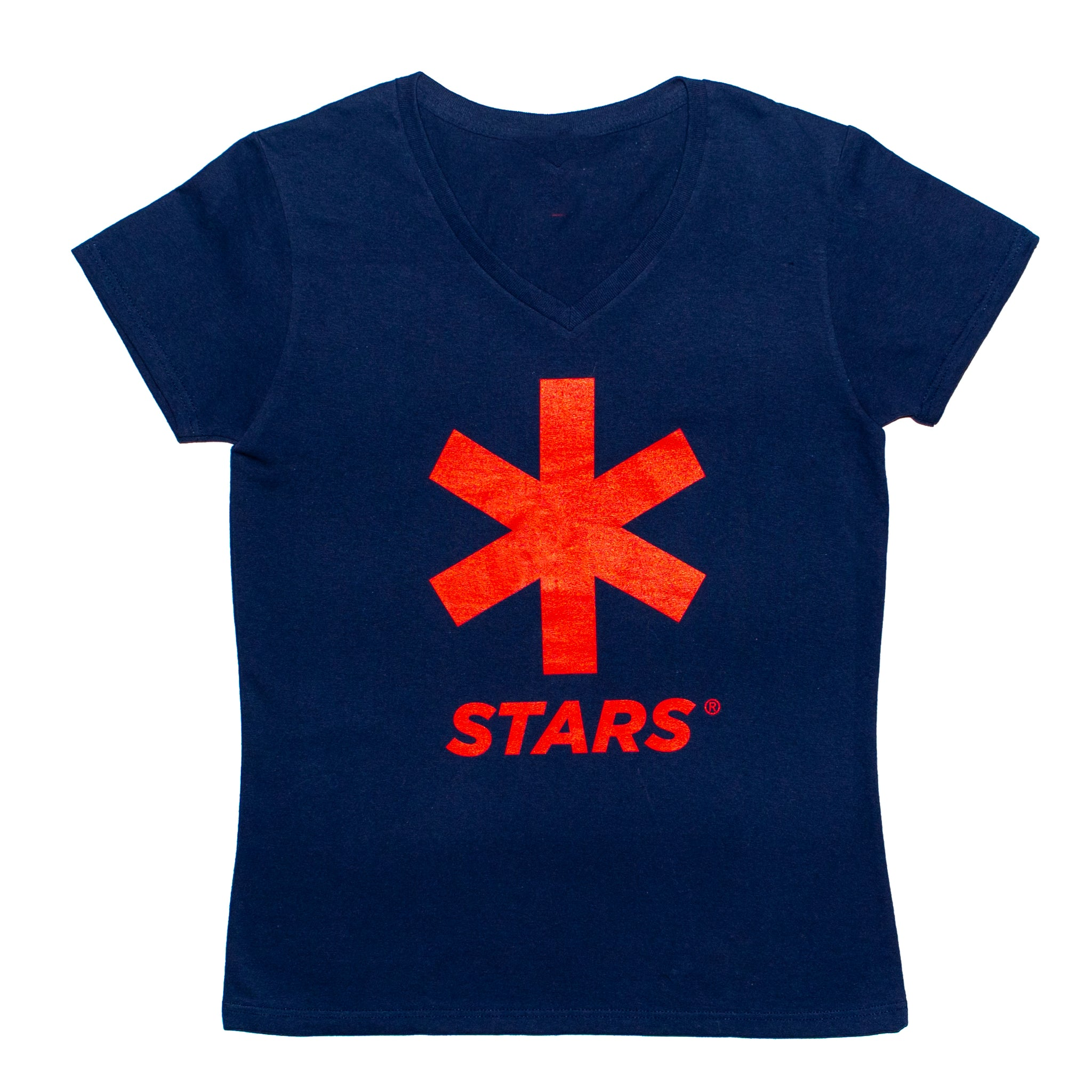 STAR of Life Navy T-shirt