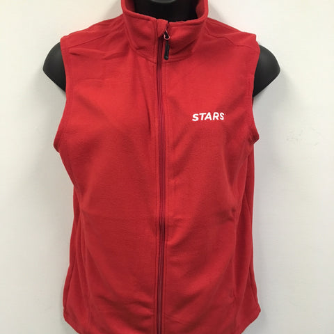 Talent Vest (Red)