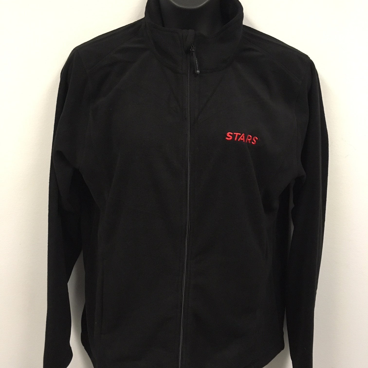 Tools Jacket - Black