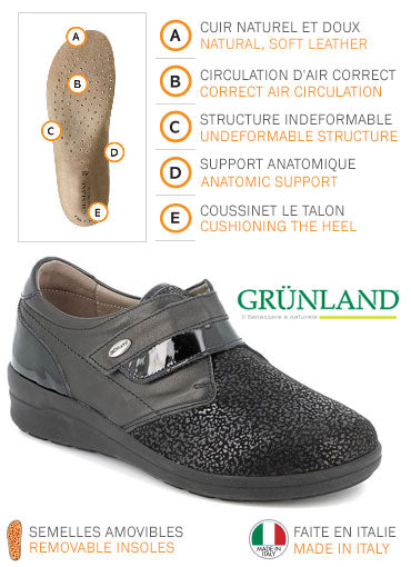 83e0b7bb535 Chaussures Tony Shoes | small & big sizes, narrowest & widest widths ...