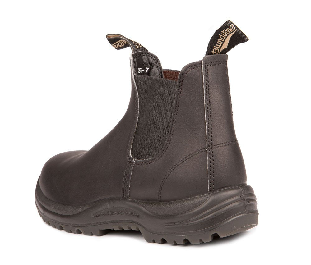 Blundstone 163 - The Greenpatch in Black