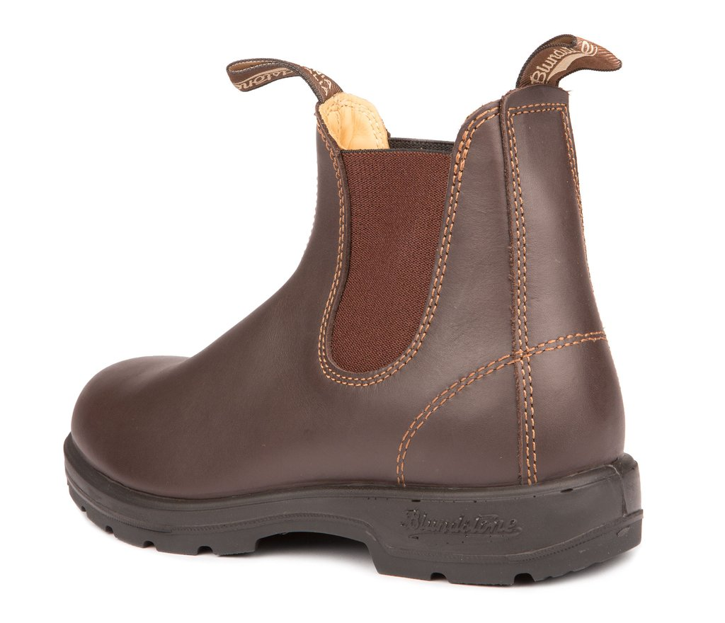 Blundstone 550 - Walnut