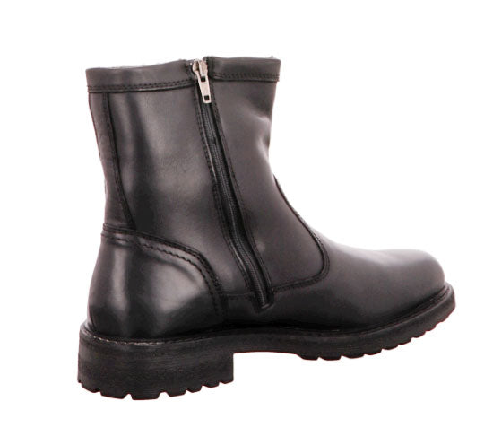 TONY SHOES ARA MEN'S BOOTS, TONY SHOES WINTER BOOTS BY ARA, ARA WINTER BOOTS