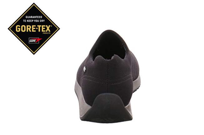 TONY SHOES ARA LELA, ARA GORETEX SHOES, ARA WINTER GORETEX SHOES, TONY SHOES GORETEX FOOTWEAR