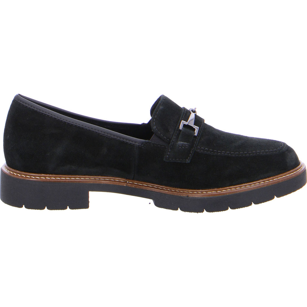 TONY SHOES ARA SHOES, ARA MADDY LOAFER, TONY SHOES COMFORT SHOES