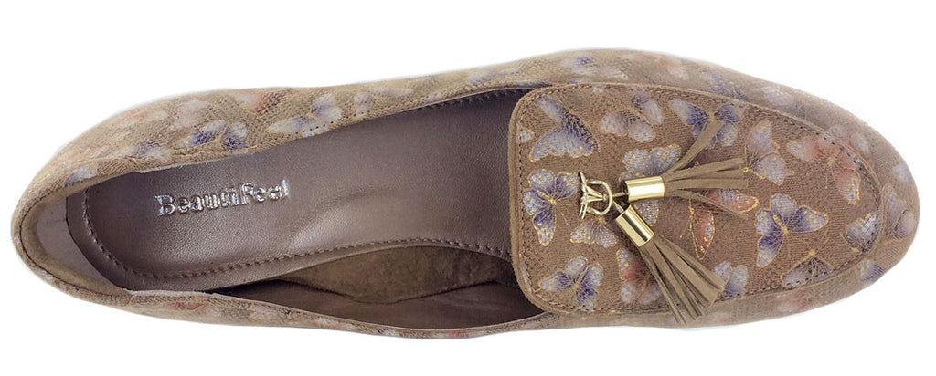 TONY SHOES BEAUTIFEEL CHLOE LOAFER, BEAUTIFEEL COMFORT LOAFER