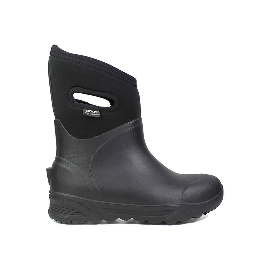 TONY SHOES BOGS BOZEMAN MID, BOG WINTER BOOTS, BOGS MEN'S BOOTS