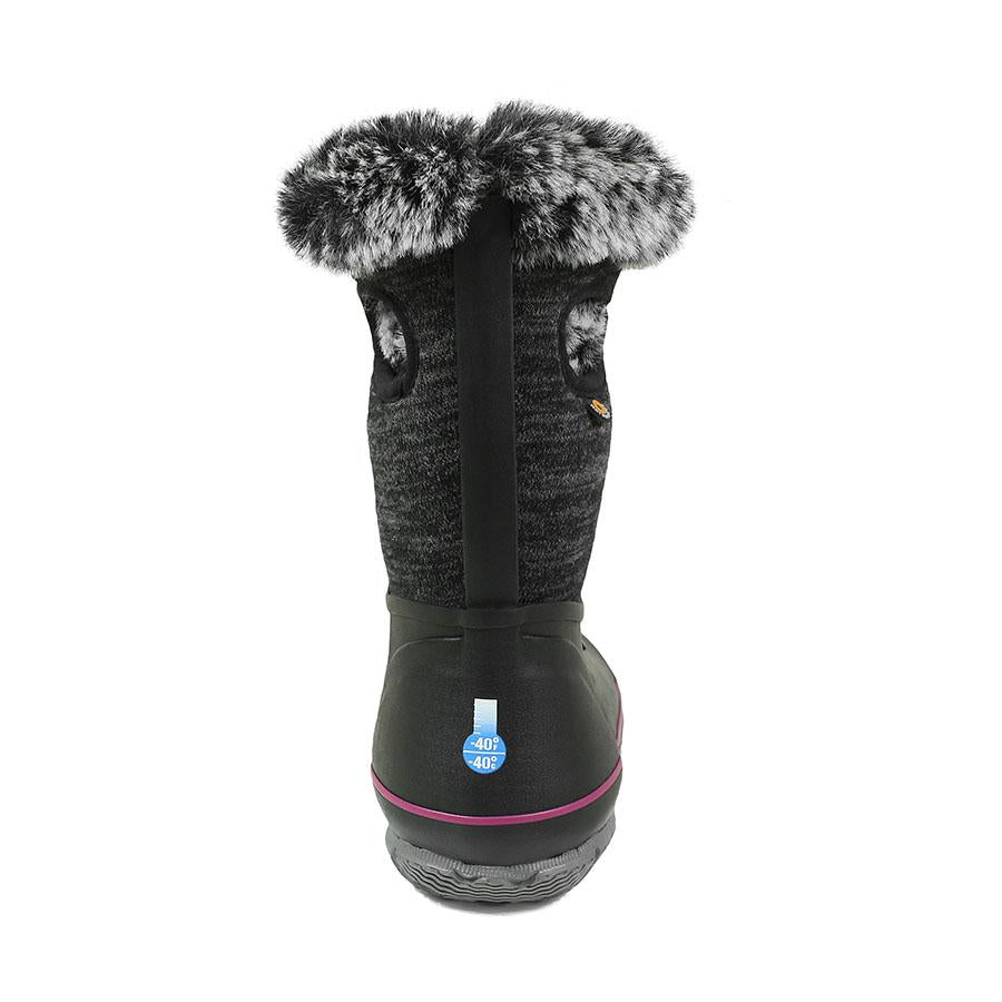 TONY SHOES BOGS ARCATA KNIT FOR KIDS, BOGS WINTER BOOTS, TONY SHOES BOGS BOOTS